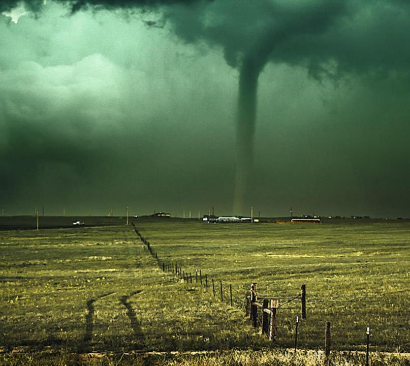 Forschergeist 060 Klimawandel (Foto: Unsplash | Noclas Noonan)