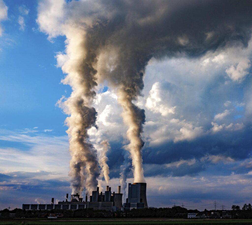 Klimawandel Deutschland (Foto: Christoph Hardt | Geisler-Fotopres | Picture Alliance)