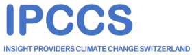 IPCCS – Insight Providers Climate Change Switzerland